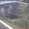鶴見川寺家橋ライブカメラ(神奈川県川崎市麻生区)