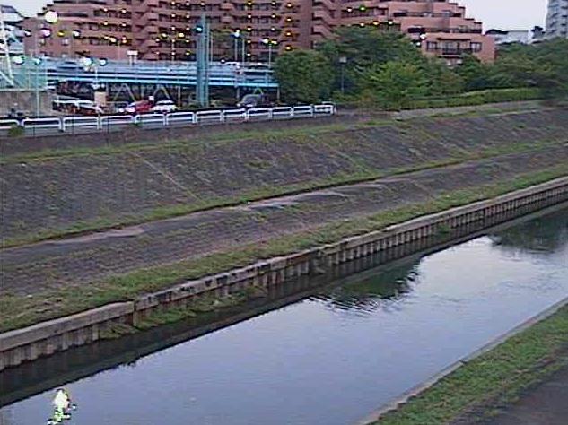 柏尾川元町橋ライブカメラは、神奈川県横浜市戸塚区の元町橋に設置された柏尾川が見えるライブカメラです。