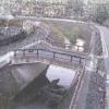 平瀬川支川あゆみ橋ライブカメラ(神奈川県川崎市宮前区)