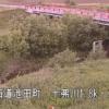 十弗川東台1号橋水位観測所ライブカメラ(北海道池田町東台)