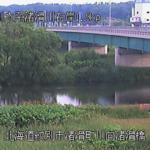 渚滑川渚滑橋観測所ライブカメラ(北海道紋別市渚滑町)