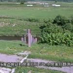 問寒別川中問寒別観測所ライブカメラ(北海道幌延町中問寒)