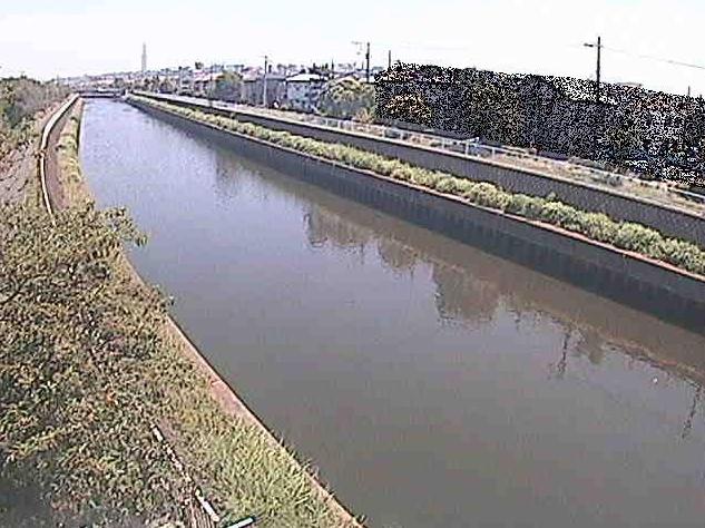 引地川太平橋ライブカメラは、神奈川県藤沢市辻堂太平台の太平橋に設置された引地川が見えるライブカメラです。