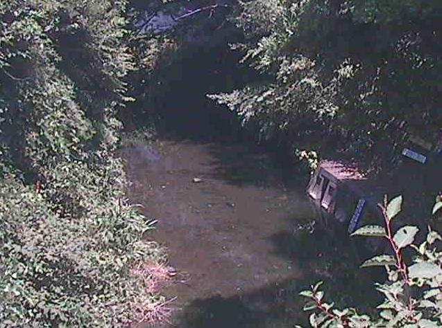 滑川大町橋ライブカメラは、神奈川県鎌倉市大町の大町橋に設置された滑川が見えるライブカメラです。