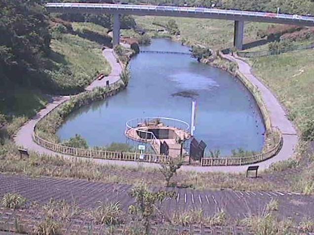 細田川森の里ライブカメラは、神奈川県厚木市森の里の森の里に設置された細田川が見えるライブカメラです。