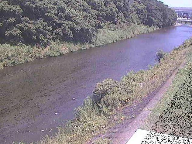 金目川中里橋ライブカメラは、神奈川県秦野市上大槻の中里橋に設置された金目川が見えるライブカメラです。