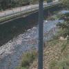 目久尻川新産川橋ライブカメラ(神奈川県海老名市柏ケ谷)