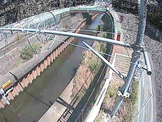 鳩川平和橋ライブカメラは、神奈川県座間市座間の平和橋に設置された鳩川が見えるライブカメラです。