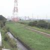 渋田川若宮橋ライブカメラ(神奈川県伊勢原市下糟屋)