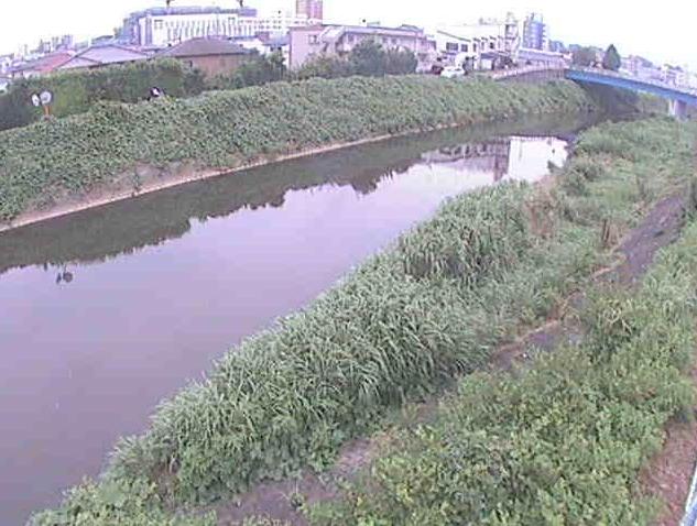 小鮎川小鮎ライブカメラは、神奈川県厚木市妻田南の小鮎に設置された小鮎川が見えるライブカメラです。