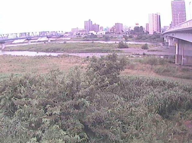 相模川相模大橋ライブカメラは、神奈川県厚木市厚木の相模大橋に設置された相模川が見えるライブカメラです。