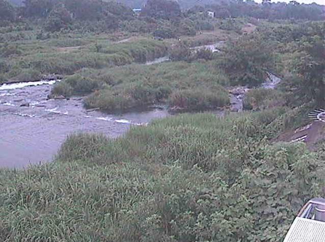 中津川才戸橋ライブカメラは、神奈川県厚木市下荻野の才戸橋に設置された中津川が見えるライブカメラです。