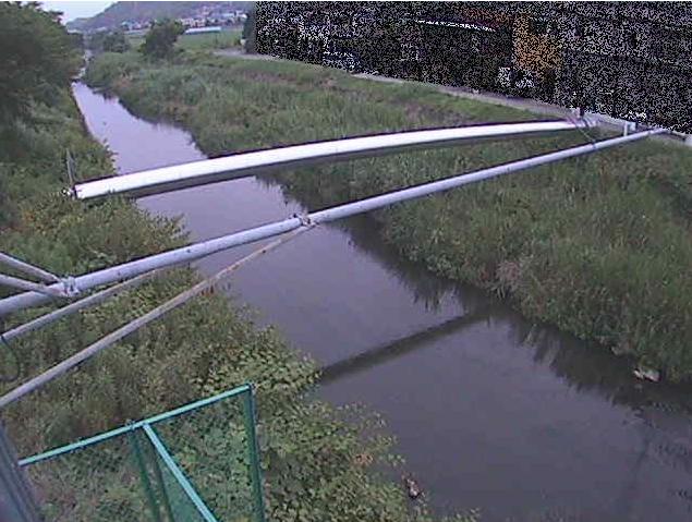 中村川坂呂橋ライブカメラは、神奈川県小田原市小竹の坂呂橋に設置された中村川が見えるライブカメラです。