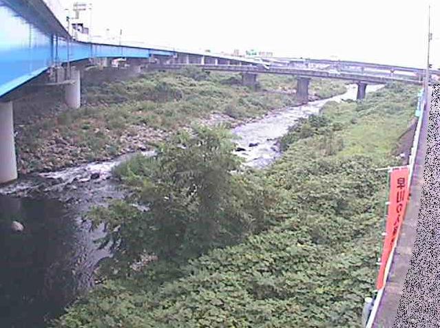 早川大窪橋ライブカメラは、神奈川県小田原市早川の大窪橋に設置された早川が見えるライブカメラです。