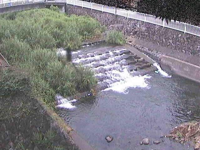 新崎川新崎橋ライブカメラは、神奈川県湯河原町中央の新崎橋に設置された新崎川が見えるライブカメラです。
