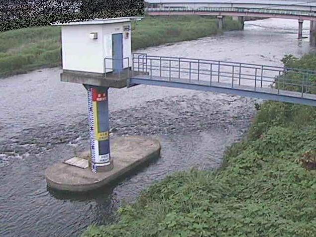 狩川狩川水位観測所ライブカメラは、神奈川県小田原市蓮正寺の狩川水位観測所に設置された狩川が見えるライブカメラです。