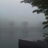 芦ノ湖湖尻水門ライブカメラ(神奈川県箱根町仙石原)