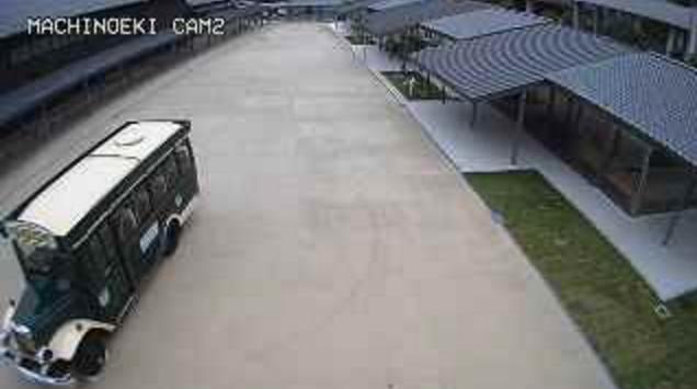 まちの駅旭座第2ライブカメラは、福井県小浜市白鬚のまちの駅旭座に設置された旭座周辺が見えるライブカメラです。