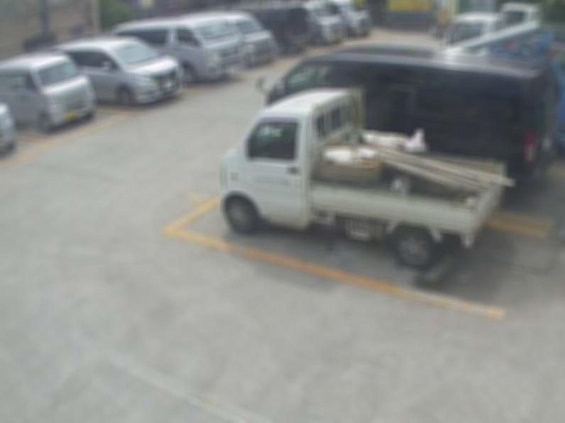 NTTルパルク代官山第2駐車場1ライブカメラ(東京都渋谷区猿楽町)