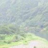 四万十川三島ライブカメラ(高知県四万十町昭和)