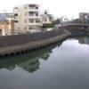 今井川河口橋ライブカメラ(神奈川県横浜市保土ケ谷区)