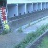 江古田川北江古田水位観測所ライブカメラ(東京都中野区江古田)