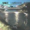 矢部川津島ライブカメラ(福岡県筑後市津島)