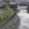 池町川西縄手橋ライブカメラ(福岡県久留米市縄手町)