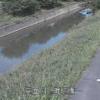 堂面川畔切橋ライブカメラ(福岡県大牟田市中白川町)