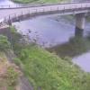 匹見川匹見澄川橋ライブカメラ(島根県益田市匹見町)