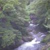 匹見峡キャンプ場裏匹見峡ライブカメラ(島根県益田市匹見町)
