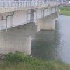 高津川鴨島大橋ライブカメラ(島根県益田市高津)