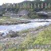 山国川上曽木ライブカメラ(大分県中津市本耶馬渓町)
