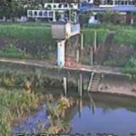 本明川埋津水位観測所ライブカメラ(長崎県諫早市船越町)