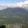 ニセコマウンテンリゾートグランヒラフ羊蹄山ライブカメラ(北海道倶知安町山田)
