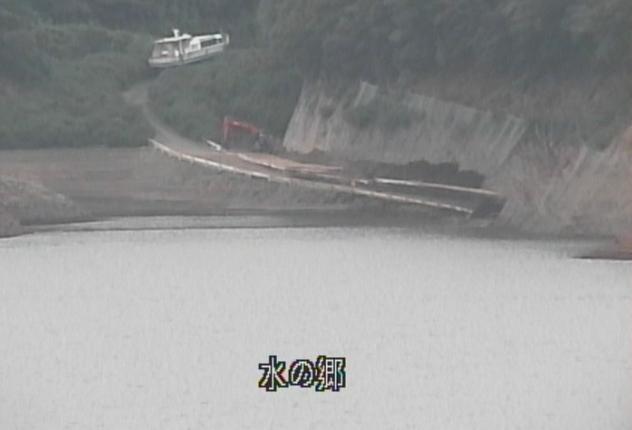 水の郷ライブカメラは、神奈川県清川村宮ヶ瀬の水の郷に設置された宮ヶ瀬湖が見えるライブカメラです。