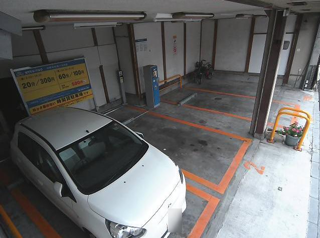 NTTルパルク中野本町第4駐車場ライブカメラは、東京都中野区本町のNTTルパルク中野本町第4駐車場に設置されたコインパーキングが見えるライブカメラです。