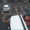 NTTルパルク東中野第1駐車場ライブカメラ(東京都中野区東中野)