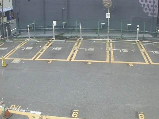 NTTルパルク東池袋第1駐車場3ライブカメラは、東京都豊島区東池袋のNTTルパルク東池袋第1駐車場に設置されたコインパーキングが見えるライブカメラです。