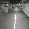 NTTルパルク代々木駅前第1駐車場2ライブカメラ(東京都渋谷区千駄ヶ谷)