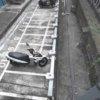 NTTルパルク代官山バイク駐車場ライブカメラ(東京都渋谷区猿楽町)