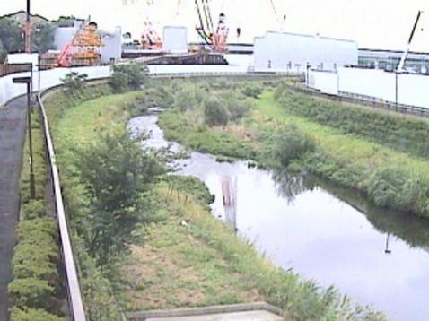 野川大正橋ライブカメラは、東京都世田谷区大蔵の大正橋に設置された野川が見えるライブカメラです。