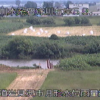 石狩川月形水位雨量観測所ライブカメラ(北海道岩見沢市北村)