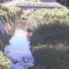 不動川泉橋ライブカメラ(神奈川県大磯町国府本郷)