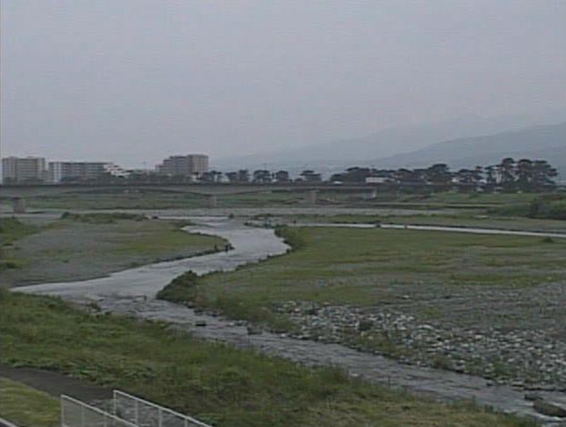 酒匂川松田ライブカメラは、神奈川県松田町松田惣領の松田に設置された酒匂川が見えるライブカメラです。