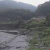 酒匂川谷ケライブカメラ(神奈川県山北町谷ケ)