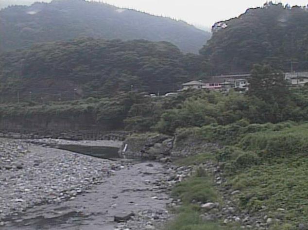 酒匂川谷ケライブカメラは、神奈川県山北町谷ケの谷ケに設置された酒匂川が見えるライブカメラです。