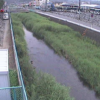 山王川東洋橋ライブカメラ(神奈川県小田原市久野)
