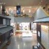海の駅御食国若狭おばま食文化館第1ライブカメラ(福井県小浜市川崎)