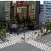 秋葉原中央通り交差点ライブカメラ(東京都千代田区外神田) ver.SpotCam